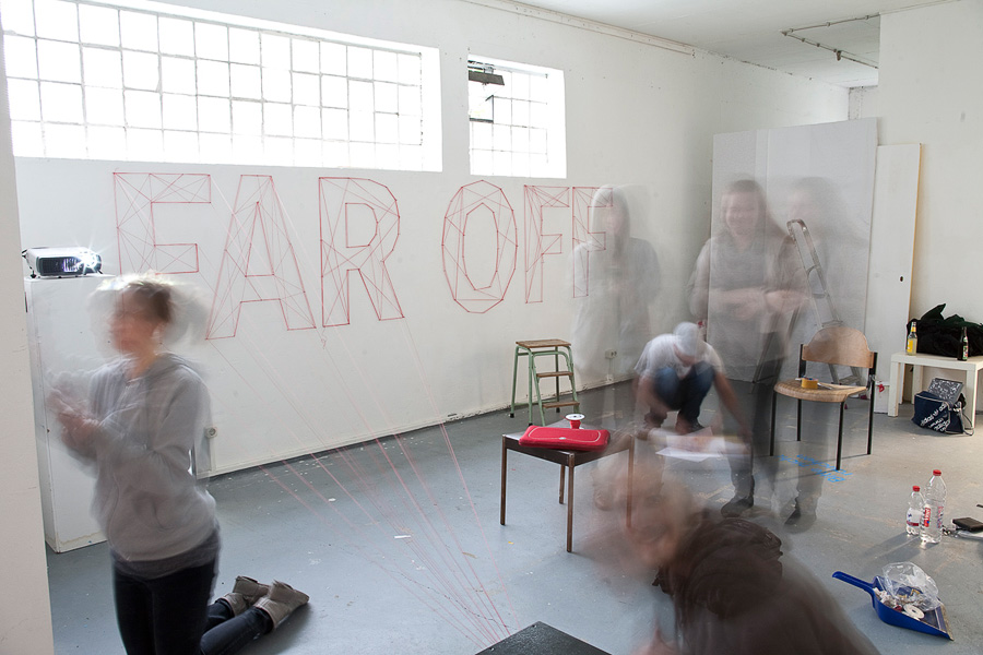 FAR-OFF, Foto: Christian Weber, graphicfruit.com