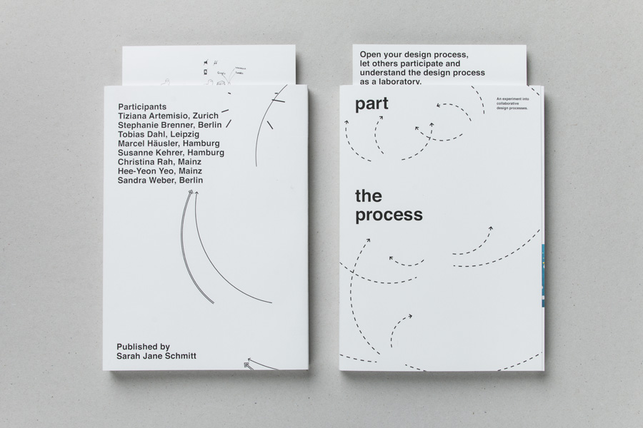 part the process — Masterthesis